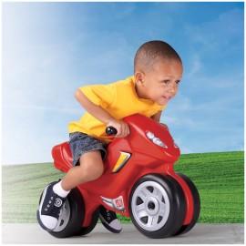 Motorcykel (Step2)