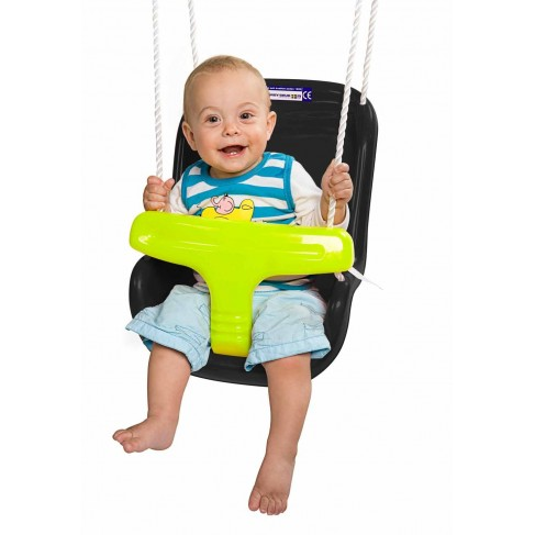 Babysæde eksklusiv til gynge (Hörby Bruk)