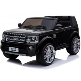 Land Rover Discovery 12V m/fjernbetjening