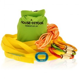 Slackline Kit Travel (House of Hygge)