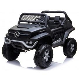 Mercedes Unimog 4x4 12v