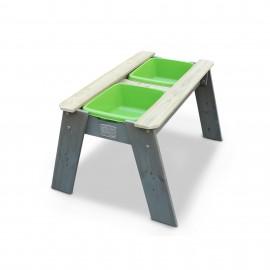 Aksent sand- og vand bord (Exit)