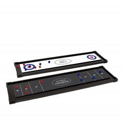 Shuffleboard / bord curling (My Hood)