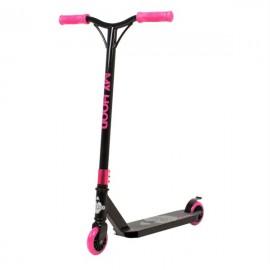 My Hood 7.0 Trick Løbehjul pink Sort