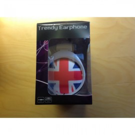 Trendy Earphone - 5 designs