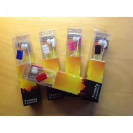 Trendy Earplugs - 5 farver