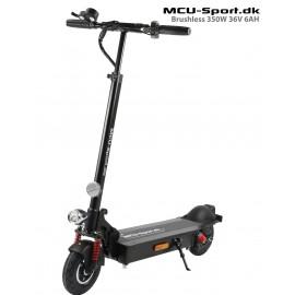 350w el-løbehjul - 6ah brushless (MCU Sport)