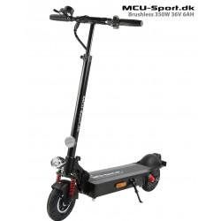 350w el-løbehjul - 10AH brushless (MCU Sport)
