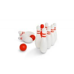Bowlingsæt - BS Toys