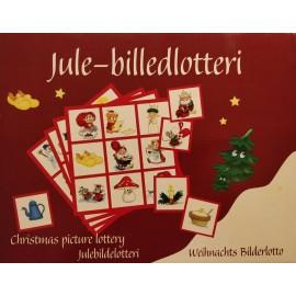 Jule-billedlotteri