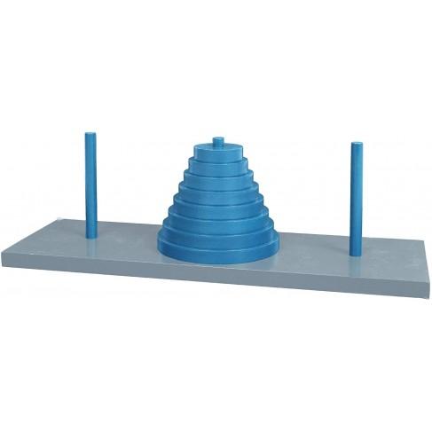 Hanois Tårn - BS Toys