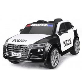 Audi Q5 Politibil