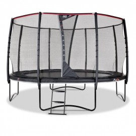 EXIT PeakPro - rund trampolin - NY 2020-version