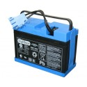 Batteri 12V 8AH til biler fra Peg Perego