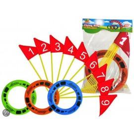 Flying Ring Golf - Summertime