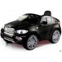 BMW X6 - Elbil til børn - 12V m/fjernbetjening