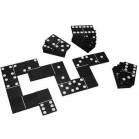 Gigant Domino i skumplast - BS Toys