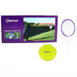 Disc golf - Sunsport