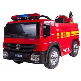 El-Brandbil til Børn