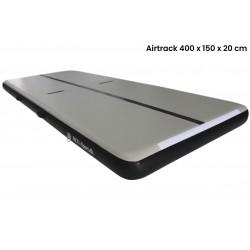 MCU-Sport Airtrack 400 x 150 x 20 cm