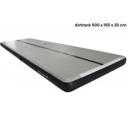 MCU-Sport Airtrack 500 x 150 x 20 cm