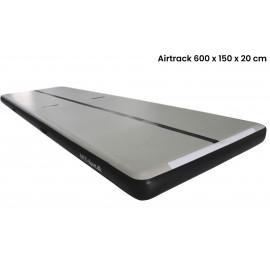 MCU-Sport Airtrack 600 x 150 x 20 cm