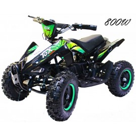 Mini EL ATV GreenPower 800w / 36V