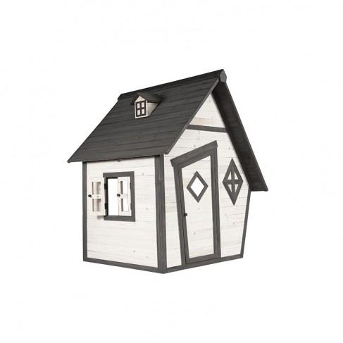 Sunny Cabin legehus