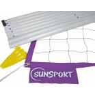 Volleybold sæt original (SunSport)