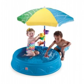 Badebassin / sandkasse til småbørn