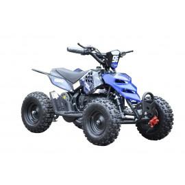 EL Mini ATV Xtreme Mini Quad 800W m/fartbegrænser