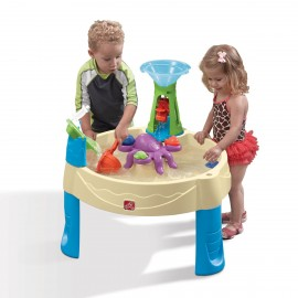 Wild Whirlpool Water Table - Step2