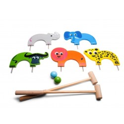 Kroket - The Big Five - BS Toys