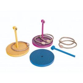 Ringspil - BS Toys