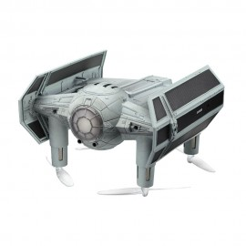 Fjernstyret drone - Star Wars TIE Advanced X1 Battle Quadcopter