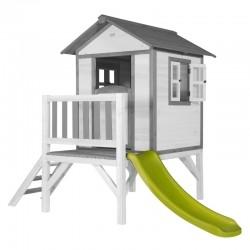 Sunny Lodge XL med rutsjebane