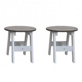 Picnic stole, 2 dele