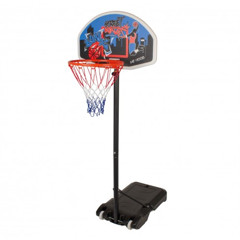 My Hood basketstander Junior