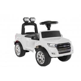Ford Ranger Gåbil - hvid