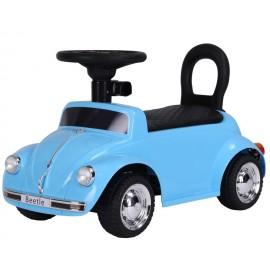 VW Beetle Classic Gåbil - blå