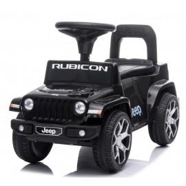 Jeep Wrangler Rubicon Gåbil