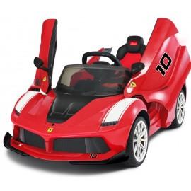 Ferrari LaFerrari ELBil til børn 12V m/2.4G