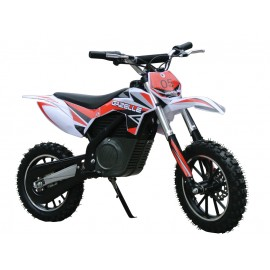 Dirt Bike EL 500W 24V Crosser Model 110