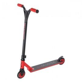 NILS Extreme HS102 Trick Løbehjul - rød