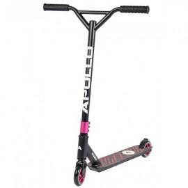 Apollo Genius Trick Løbehjul - Pink