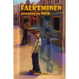 Falkeminen - Historien om Nick & Slim