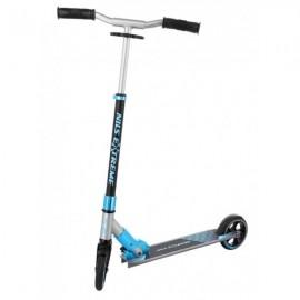 NILS 145 mm Løbehjul - blå