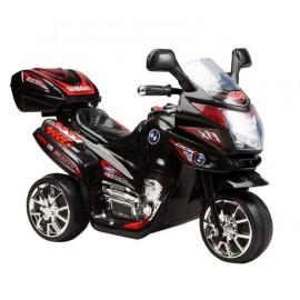 Mini Moto - el-motorcykel til børn