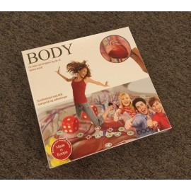 Body brætspil