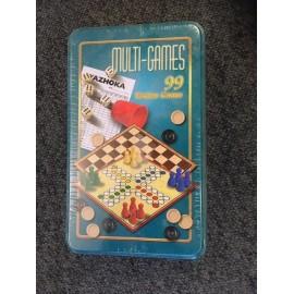 Multi-Games